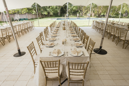 dutchess county party rentals
