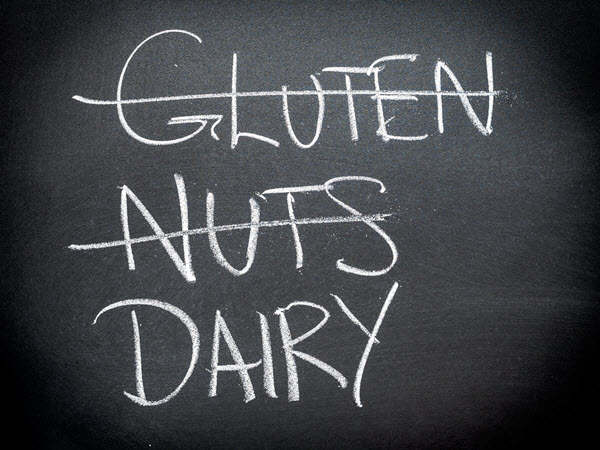 common-food-allergies